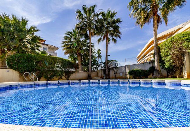 Apartamento en Moraira - Calamora 2D - Apto. 6 PAX