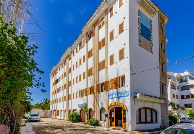 Estudio en Javea / Xàbia - Port-Xabia Estudio - 2 PAX