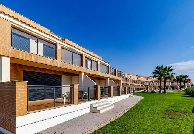 Apartamentos y casas adosadas en almenara alquiler apartamentos y casas adosadas en almenara - Casas en almenara playa ...