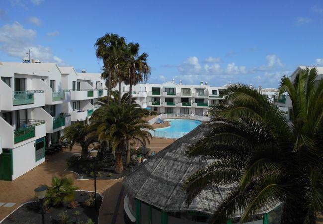 Apartamento en Costa Teguise - Costa Teguise Beach 2D- 7 pax- 306